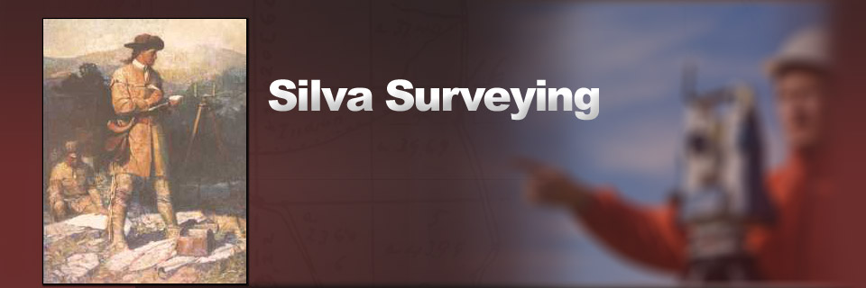 Silva Surveying